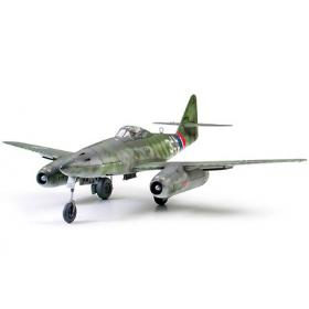 Kit WWII German Messerschmitt Me262 A-1 A, esc. 1/48