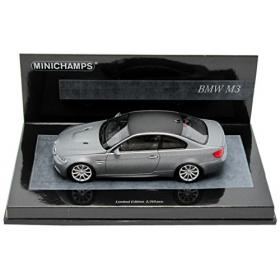 BMW M3 Coupe 2008, esc.1/43