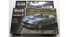Kit Revell Shelby series 1