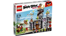 Lego The Angry Birds - King Pig's Castle