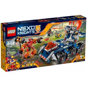 Lego nexo knights - Axl's Tower Carrier