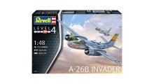 Kit A-26B Invader, esc. 1/48