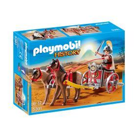 Playmobil, carruagem romana