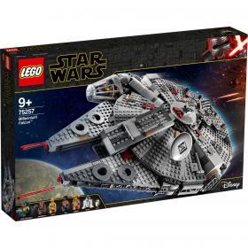 Lego Star wars , Millennium Falcon