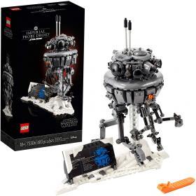 Lego Star Wars,Imperial Probe Droid