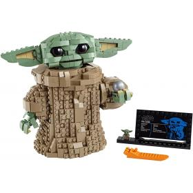 Lego Star Wars, A Criança