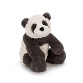 Peluche JellyCat, Panda 25cm