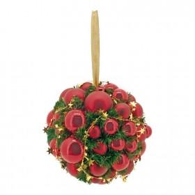 Bola Natal decorativa - 30 cm