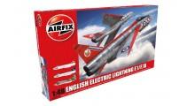 Kit English Electric Lightning F1/F1A/F2/F3 1:48